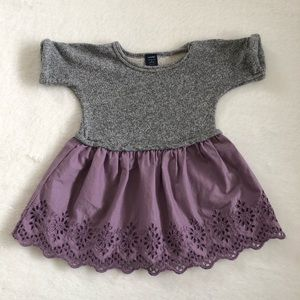 Baby Gap Toddler 2T Lace Dress